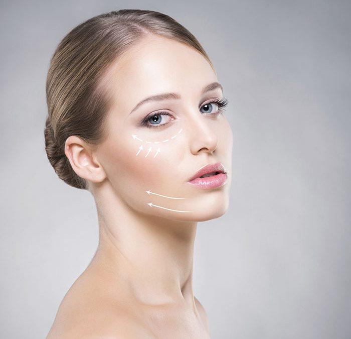 Най-честите грешки при масаж на лицето