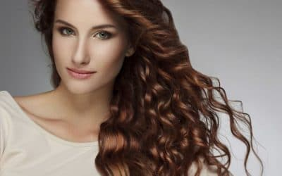 How to restore your hair after coloring?