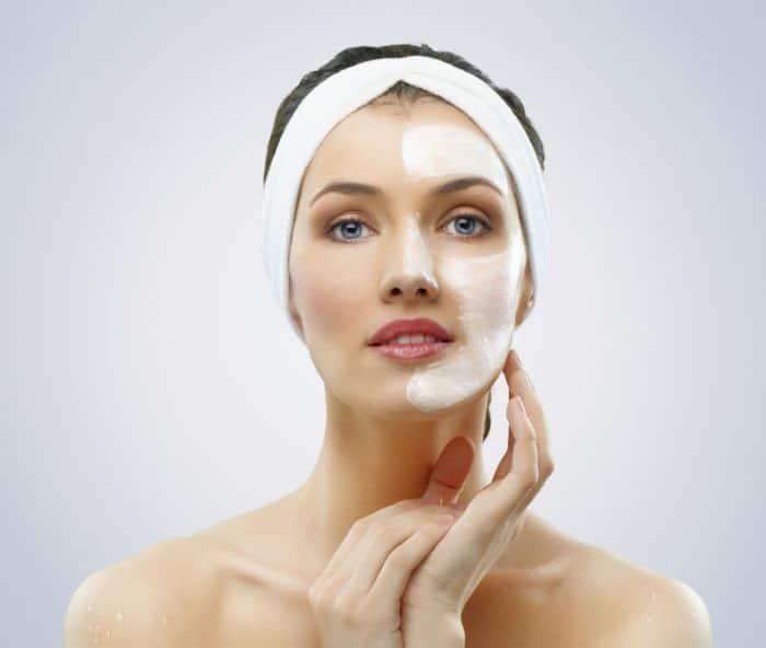 Най-честите грешки при употребата на маска за лице