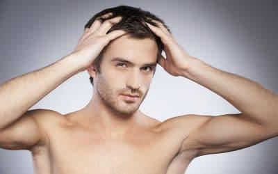 Вредните навици, които засилват пърхота