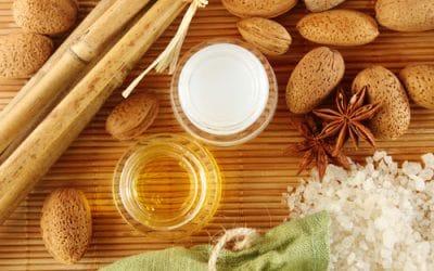 Бадемово масло – ароматна храна за косата и тялото