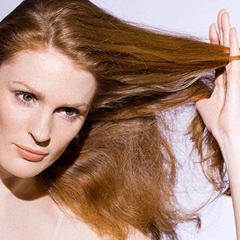 Как да запазим косата по-дълго чиста