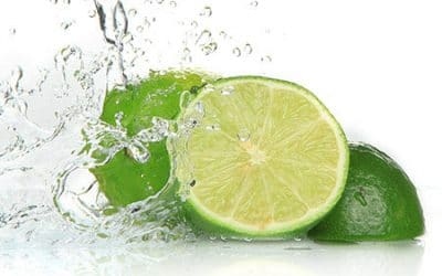 Lime – a green lemon with magical properties
