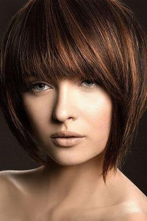 Стъпки при боядисване на косата