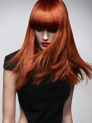 Боядисването на косата и неговите последици