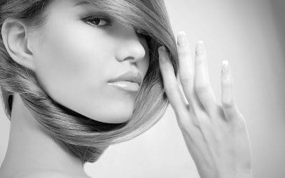 Natural tips against graying of hair