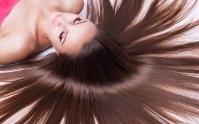 Как да накарате косата си да расте по-бързо?