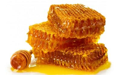 Мед – сладък елексир за красота