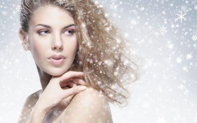 Грешки, които допускаме с косата през зимата