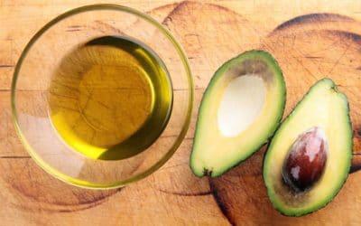 Масло от авокадо – еликсир от тропиците