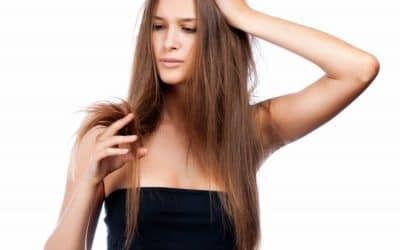 How to cope with split ends