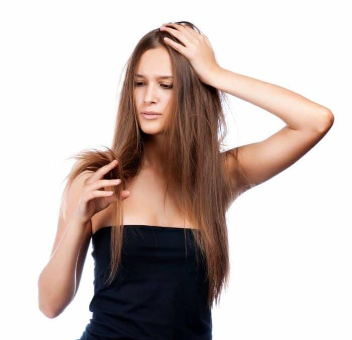 Как да се справим с цъфтящата коса