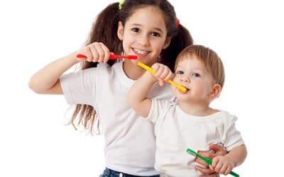 Всичко, което трябва да знаете за детските пасти за зъби