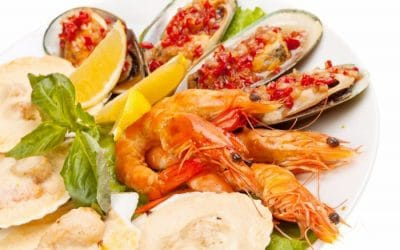 Кои са най-полезните морски храни и какво съдържат?
