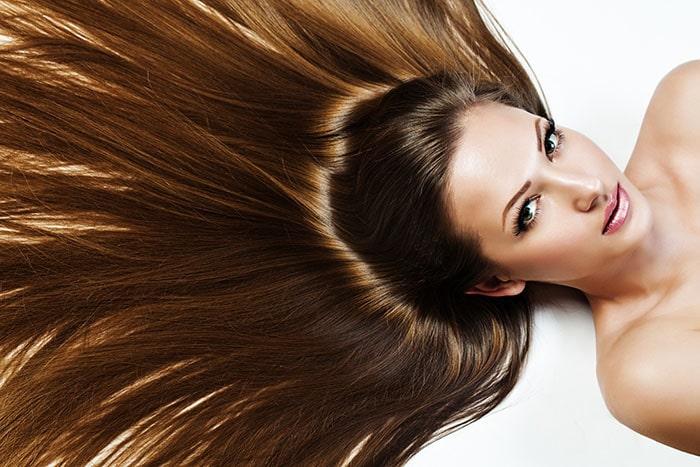 7 причини да боядисате косата си