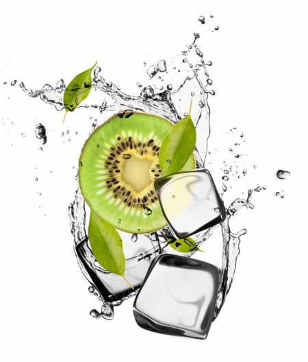 Kiwi – a vitamin bomb