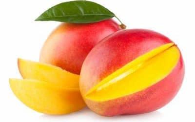 Манго - изобилие от антиоксиданти, витамини и минерали