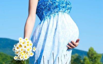 Бременност и слънцезащита