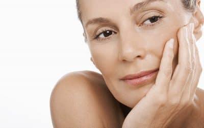 Специални грижи за кожата на 50+