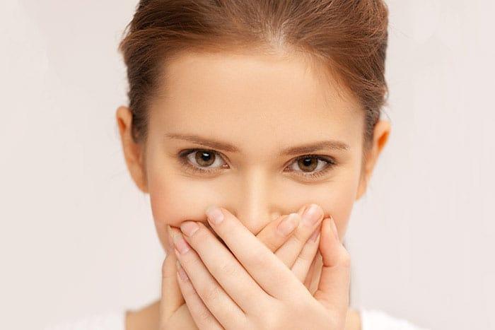Как да се справим с лошия дъх