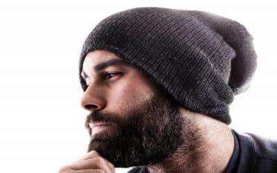 Как да боядисваме брада и мустаци