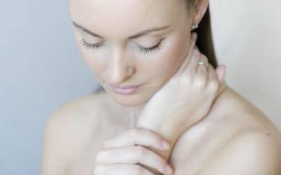 Стресът и кожата