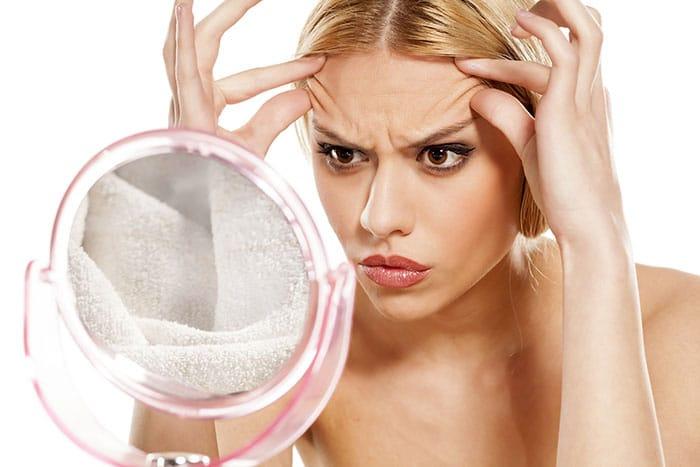 3 ефективни домашни маски срещу бръчки