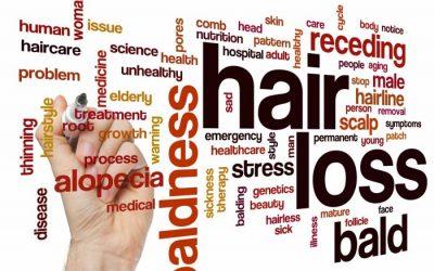 Видове алопеция и тяхното лечение