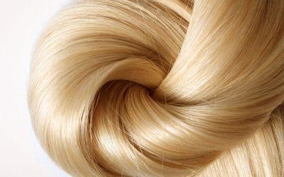 Хитри трикове за обем при тънка коса