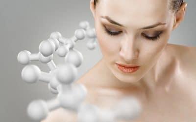 Цинк – механикът на кожата