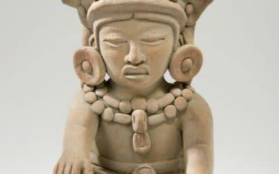 Ритуали за красота на индианците маи