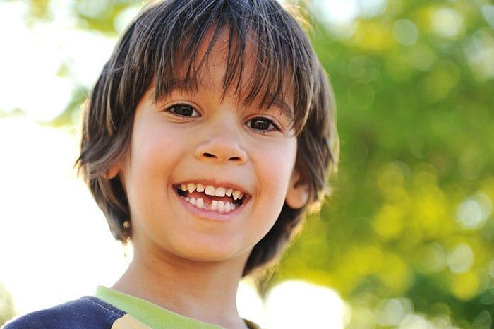 На каква възраст да заведем детето на ортодонт?