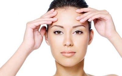 Как да определим типа на кожата на лицето си?