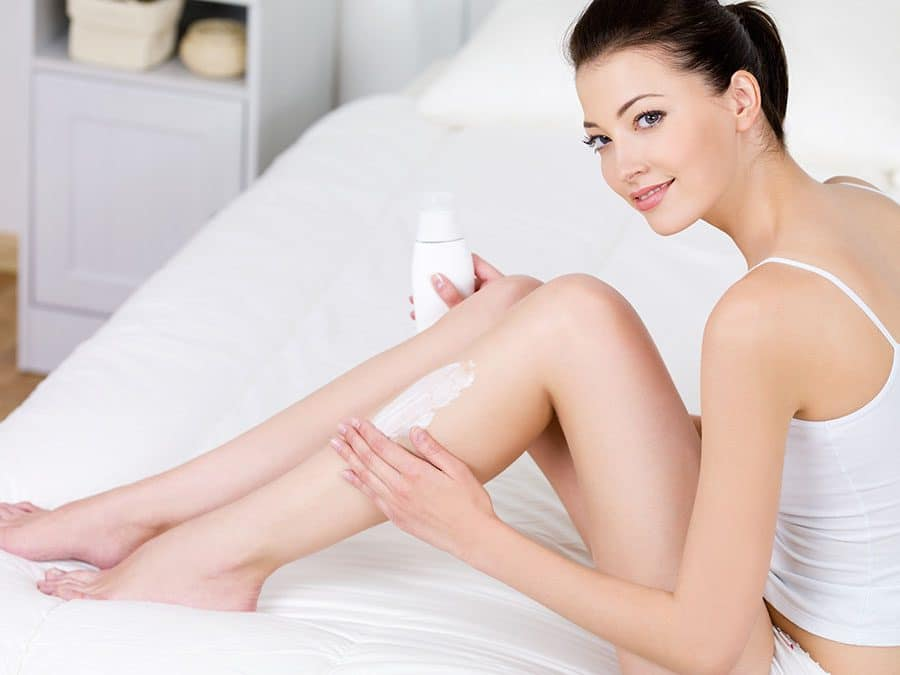 How to choose body cosmetics?