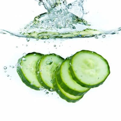 Cucumber – a portion of freshness every day