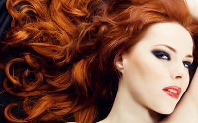 Защо да използваме шампоан за боядисана коса?