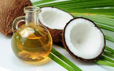 Кокосово масло – тропически еликсир за тялото