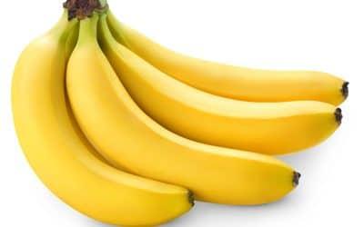 Банан – порция красота от тропиците