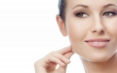 Как да разпознаем дехидратираната кожа